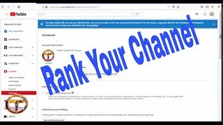 how to change youtube channel keywords in Bangla | YouTube Channel Keywords