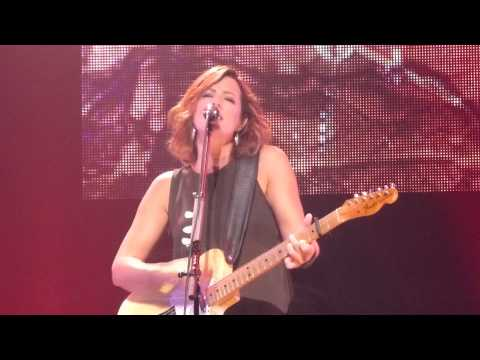 Sarah McLachlan  Sweet Surrender   @ Beacon Theatre  7232014