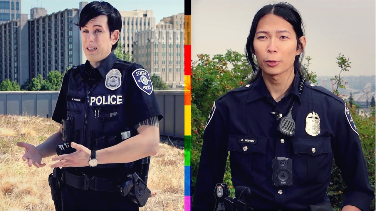"""Rise of the Feelings Police: Woke Cops Back Equity Doctrine   """"Equality"""" of Outcome Virtue PSA 2020"""