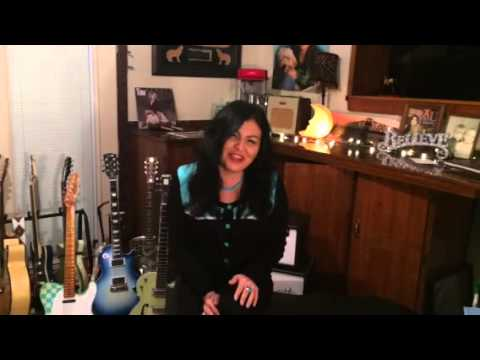Slip away Clarence Carter cover by Crystal Shawanda