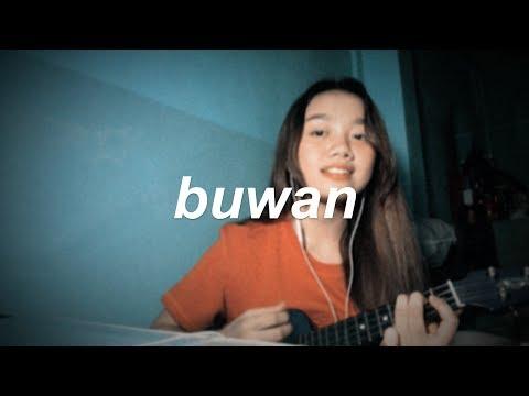 Buwan - Juan Karlos Labajo (ukulele cover)
