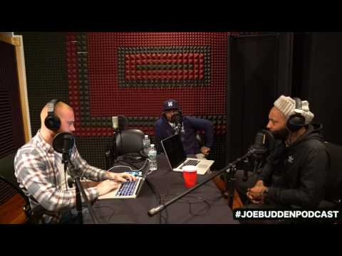Best 3 Albums From Hip-Hop's Greatest | The Joe Budden Podcast