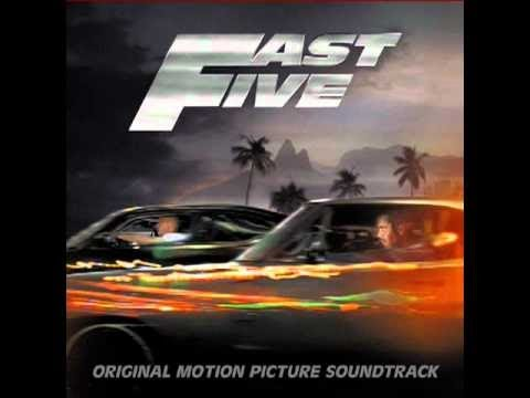 Fast Five - How We Roll (Fast Five Remix) - Don Omar  (Clean Version)