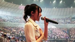 佐々木優佳里 #AKB48グループ感謝祭 #撮影可能タイム あなたがいてくれ...