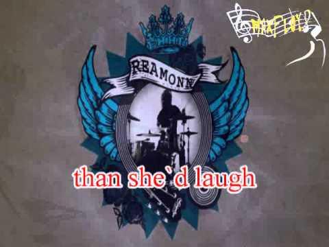 Reamonn   Supergirl karaoke