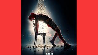 Céline Dion - Ashes (from the Deadpool 2 Motion Picture Soundtrack) [Official Audio]