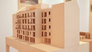 Folge 1 – Zoom+ – Stadt der Zukunft: Wolkenkratzer aus Holz Video