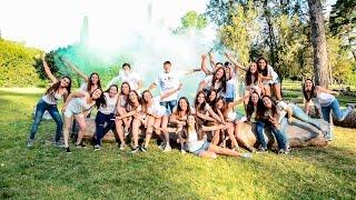 Videoclip Final Fiesta de Egresados Colegio Nuestra Señora del Lujan 2016 HD