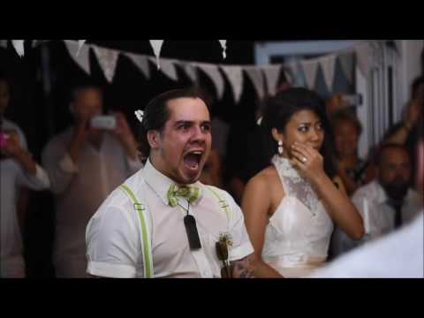 Wedding Haka (Hong Kong 2016)