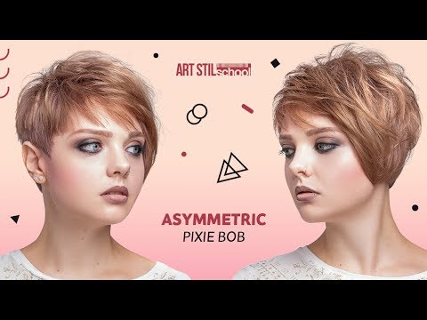 Asymmetric Pixie Bob