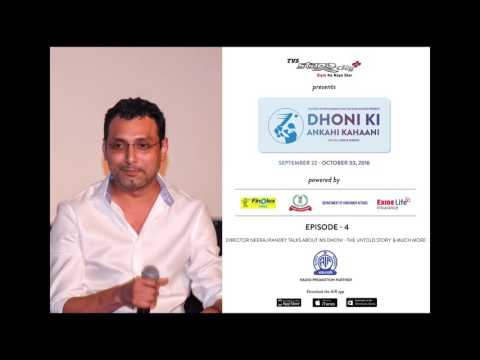 M.S.Dhoni - The Untold Story | Dhoni Ki Ankahi Kahaani | Episode 4