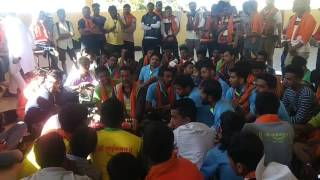 Sai bhajan bhandup plakhi sohala 2016 pandurli
