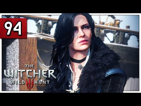 Let's Play The Witcher 3 Blind Part 94 - The Last Wish - Wild Hunt GOTY PC Gameplay thumbnail