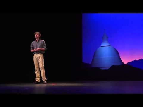 Aquaponics: Maintaining our Ecosystems and Inspiring Change | Daniel Cherniske | TEDxOlympia