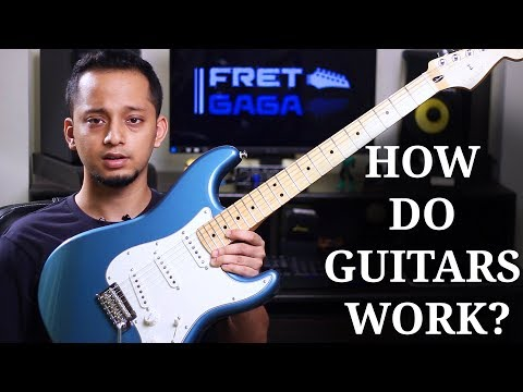 basics-|-how-do-guitars-work?---featuring-fender-player-series-stratocaster