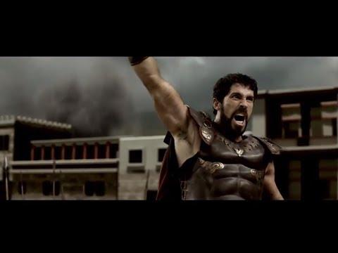Hercules The Legend Begins Trailer