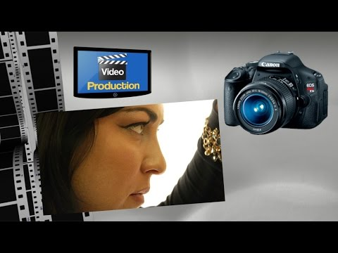Video Production with Rick Davis