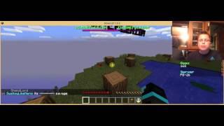 Minecraft PC! Mini Games with ChanciePlayz and garlichead24