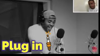 Kevin Gates Fire in the booth Always Be Gangsta [reaction]