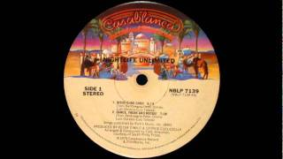 "Nightlife Unlimited   "" Disco Choo Choo "" ( Album Version )"