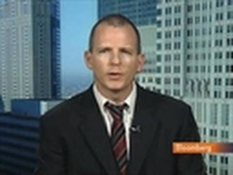 Harte Says Criminal Charges Against Goldman Unlikely: Video