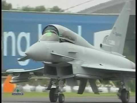 Военное дело - Политический истребитель (VD-Eurofighter ...