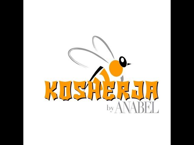 """Kosherja by Anabel"" Teaser"