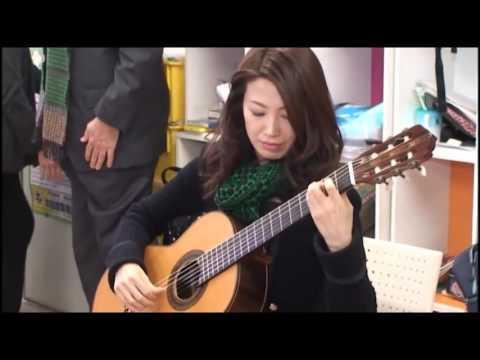 Kaori Muraji - 村治佳織 - Tango En Skai