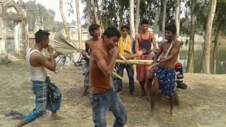 Nur alam faredul saktar and all guys dance
