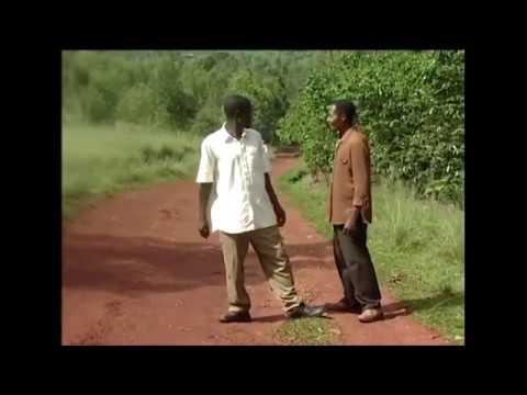 UBUNTU BURIHABWA  Burundi Ninde