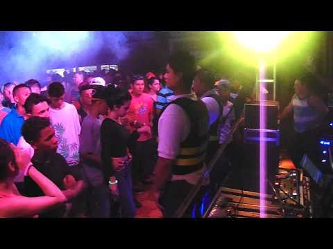 ToldoFireLinks Cariari 2014_ UNGIDO_ DJ ACON_ DJ ZION_ DJ JUAN..