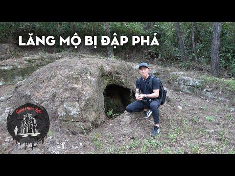 Gian nan đi tìm lăng mộ Hoàng đế Quang Trung - Nguyễn Huệ