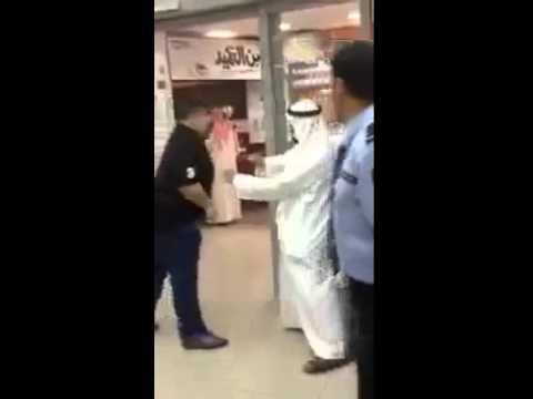 Arabic Fight