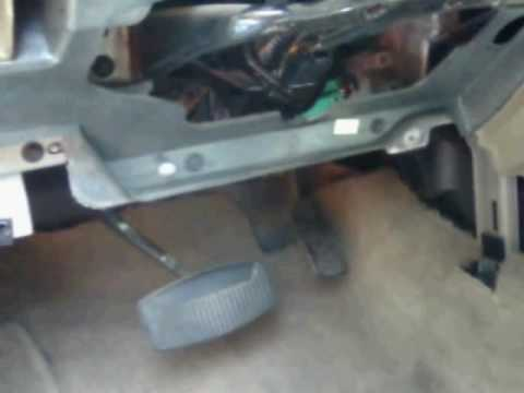 Video 02 ford explorer heat blend door actuator simple for 02 explorer blend door actuator