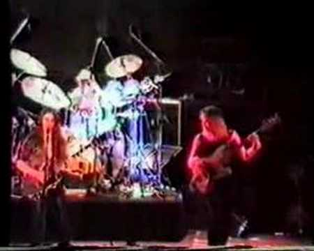 frank marino live 1983