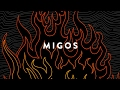 Migos - T-Shirt (Spotify Remix)