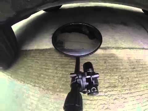 Καθρέπτης Ελέγχου Οχημάτων. Καθρέπτες ασφαλείας