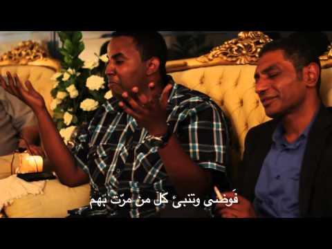 """رائعة الشاعر محمد عبدالباري """"ما لم تقله زرقاء اليمامة"""" - صالون ميس"""