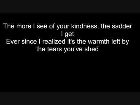 Kimi wo mamoritai lyrics english