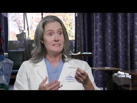 Saint Patrick HealthBreak - 1000th Robotic Surgery