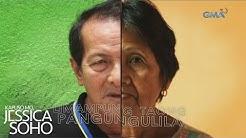 Kapuso Mo, Jessica Soho: Limampung taong pangungulila
