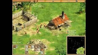American conquest : Fight back gameplay