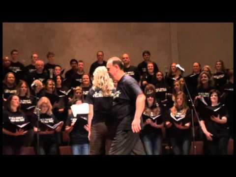 Katy Grand Theatre - Best of Broadway Concert