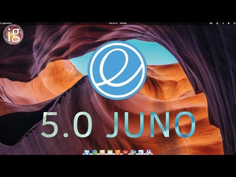elementary OS 50 Juno ReviewLinux Distro Review