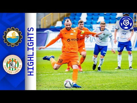 Stal Mielec Zaglebie Goals And Highlights