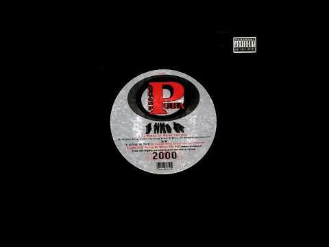 Grand Puba - I Like It [Instrumental]