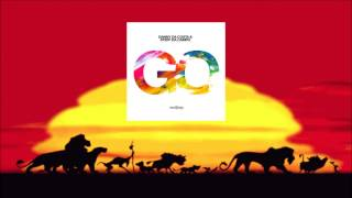 King of Africa - Douster Vs Go - Danny Da Costa & Steff Da Campo (DJ Wi!!y Mix)