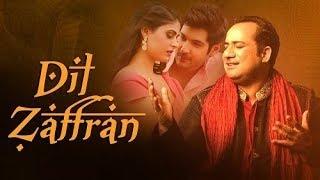 Dil Zaffran Video Song | Rabat Fateh Ali Khan | Ravi Shankar | PagalWorld |