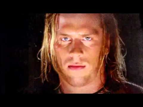 Curt Hawkins 2nd Solo WWE Titantron + Theme - In the Middle of it Now (HD)