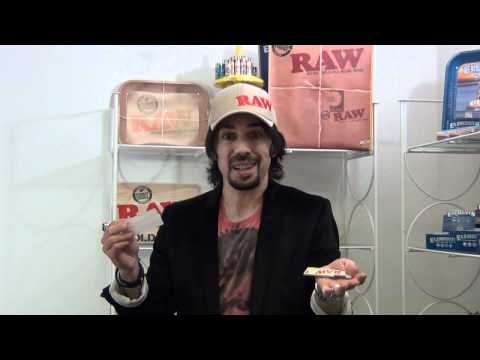 RAW Rolling Papers - Ask Josh, Part 1:  The Color of RAW organic